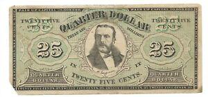25 cents 1878 Maison Jacques Cartier House H. Gagnon Canada Quarter dollar