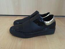 Sneaker Primabase Gr 37 schwarz NP 239,- Euro