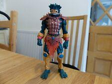 Masters of the Universe 200x - MOTU - Mer-Man (no accessories)