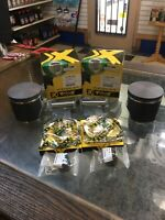 2003-2019 Ski-doo 550 Fan Piston Kits, Stock 76mm Bore, MXZ, Summit, Skandic Std