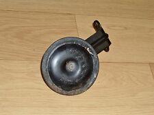 SUZUKI GSXR750-K9 GSXR 750 OEM 12v ELECTRIC HORN HOOTER & BRACKET 2008/2009/2010