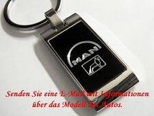 Schlüsselanhänger Keyring MAN DAF SCANIA VOLVO  IVECO Benz portachiavi Keychain