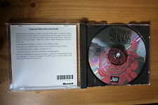 Microsoft Multimedia Strauss Three Tone Poems PC CD-ROM 1994