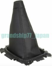 SUBARU GENUINE Shift Boot Impreza WRX GC8 Forester