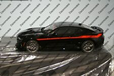 GT Spirit Hennessey Camaro ZL1 The Exorcist Black 1:18 Resin GT225