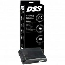 Directed Electronics DS3P  Low & High Current Remote Start System