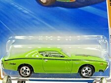 HOT WHEELS VHTF 2010 NEW MODELS SERIES 71 DODGE CHARGER