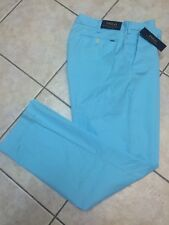 Polo Ralph Lauren Mens Classic Fit Pima Blend Chino Pant Blue 32 x 30 NWT $89
