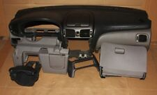 Left hand drive OEM dashboard and Airbag kit Nissan Almera N16 1999 - 2006 LHD
