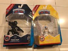 Skylanders Trap Team Knight Light Knight Mare VHTF