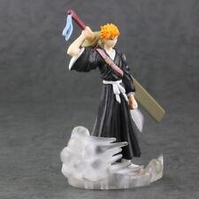 #F3362 Bandai Gashapon figure Bleach Ichigo Kurosaki