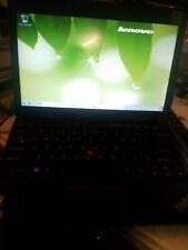 "Lenovo Laptop Computer X120e 11.6"" AMD E-350 4GB 320GB HD Wifi Windows 7 PC"