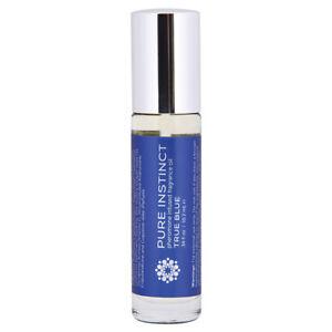 Pure Instinct Pheromone Oil True Blue Roll-On Sex Attractant Pheromone 10ml
