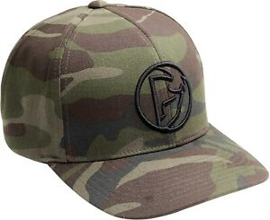 Thor Iconic Flexfit Hat -  Mens Lid Cap