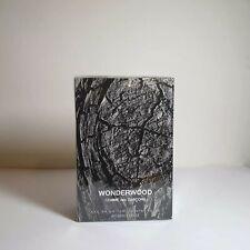 Comme Des Garcons Wonderwood EDP 3.4 oz 100ml New Sealed
