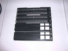New NeXT Cube internal motherboard slide rails 2 sets of 2  NeXTcube NeXT CUBE