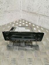 BMW 1 3 SERIES E81 E82 E87 E88 E89 E90 E91 E92 PROFFESIONAL CD RADIO 65129177199