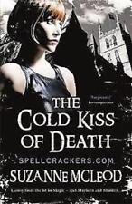 SUZANNE McLEOD ___ THE COLD KISS OF DEATH ___BRAND NEW