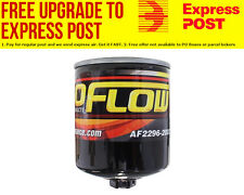 Aeroflow Oil Filter FOR Holden, Jeep & Toyota (Z30) 13/16-16