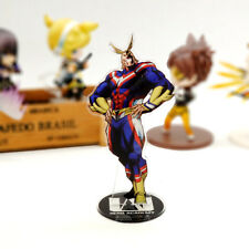 My Hero Academia All·Might One For All acrylic stand figure model anime toy 15cm