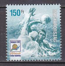 HUNGARY 2001 **MNH SC# 3765 European Water Polo Championships