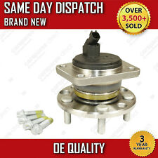 FORD MONDEO MK3 2000-2007 REAR WHEEL BEARING HUB & ABS SENSOR *OE QUALITY KIT*