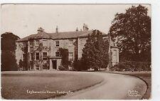 EAGLESCARNIE HOUSE, HADDINGTON: East Lothian postcard (C4897).