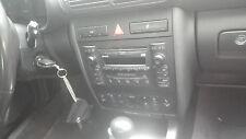 Audi A3 S3 8L Doppel Din Doppeldin Mittelkonsole Symphony