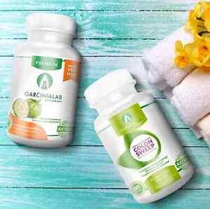 Buy Garcinia Cambogia 95% HCA, Get Colon Cleanse For Free