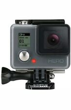 GoPro HERO Gray CHDHA-301 all accessories case and float