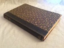 Theophile Gautier / Gustave Rudler - Beautiful Vampire - 1st 1926, Signed Rudler