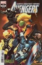 The Avengers - Vol. 8 Nr. 14 (2019), Skrulls Variant Cover, Neuware, new