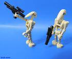 LEGO STAR WARS Figura 75182 / Droid Con Blaster/2 piezas