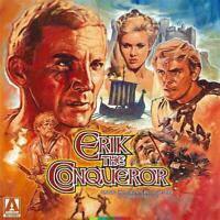 Roberto Nicolosi - Erik The Conqueror (Yellow Vinyl) (2 Lp)
