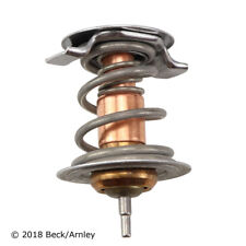Engine Coolant Thermostat BECK/ARNLEY 143-0889 fits 01-08 Porsche 911 3.6L-H6