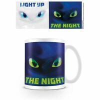 Dragon trainer Mug - How To Train Your Dragon 3 (Light Up The Night) TAZZA