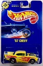 Hot Wheels 57 Chevy #157, Hot Ones Wheels - RARE