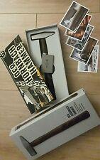 Hornbach Hammer aus Panzerstahl Schlosserhammer limitierte Auflage  Neu & OVP