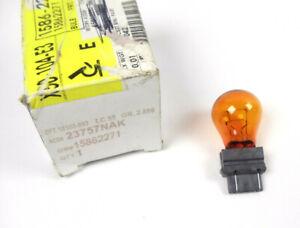 ACDelco 23757NAK GM 15862271 Bulb Turn Signal Amber