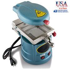 Vacuum Forming Molding Machine Former Dental Lab Equipment 110V/60Hz ± 10%