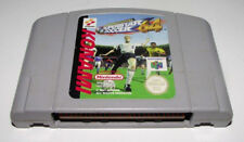 International Superstar Soccer 64 Nintendo 64 N64 PAL