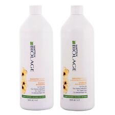 Matrix Biolage Smoothproof Shampoo + Conditioner 1000 ml Litro / Anti Crespo