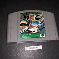 MRC Multi Racing Championship Nintendo 64 N64 NTSC-J (Japan) Japan import