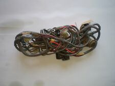 Ford Cortina TC Wiring Harness. Genuine N.O.S. Mk3