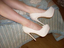 New Look Special Occasion Textile Shoes for Women