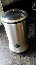Lakeland Milk Frother and Milk Heater - Electric - Stainless Steel