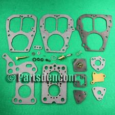 CARBURETTOR REPAIR KIT FITS MITSUBISHI L200 EXPRESS MA MB MC MD 4G32 4G52 2.0L