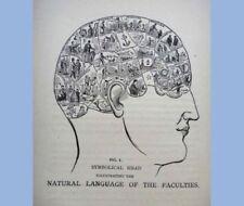 Livres anciens et de collection XIXème, sur médecine, en anglais