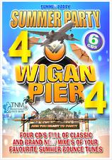 Wigan Pier  Summer   Vol-4