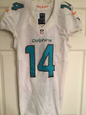 Jarvis Landry Miami Dolphins Game Used Worn Jersey #14 Photomatched COA Browns